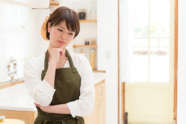 無添加調理の試行錯誤